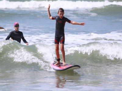 Veillon Surf School