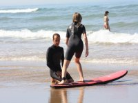 conseils individualises pour surfer