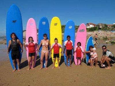 Ecole de Surf et de Plongée Océanite