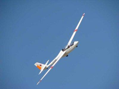 Vol à Voile du Haut-Bugey