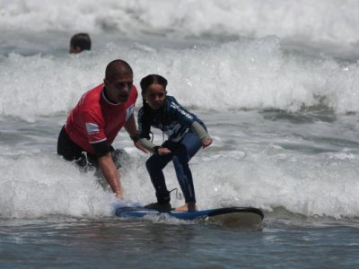 New School Surf