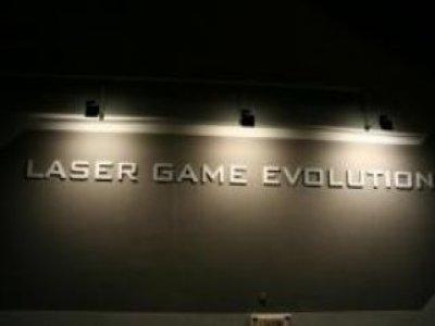 Laser Game Evolution Troyes
