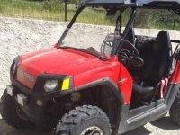 SSV buggy polaris RZR