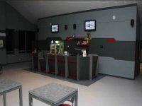 Le Bar Laser Game Evolution Dijon