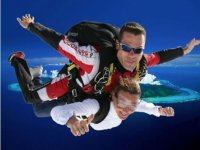 Parachutisme a Gap Tallard.