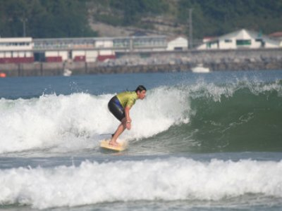 Ecole de Surf H2o Surf
