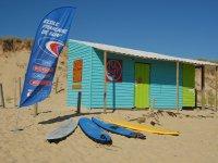 Ecole de Re Surf