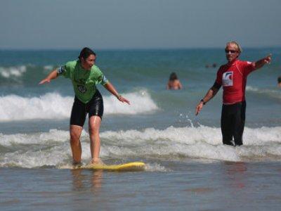 Ecole de Surf H2o