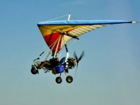 Devenir pilote d ULM en Charente