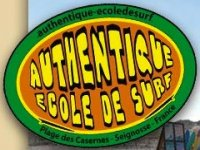 Authentique Ecole de Surf
