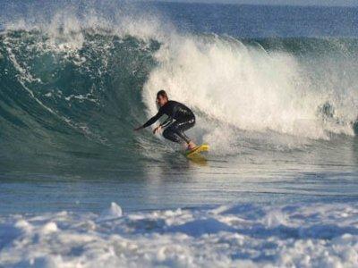 Authentique Ecole de Surf