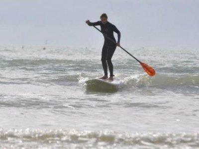 Base Nautique St Jean de Monts Paddle Surf