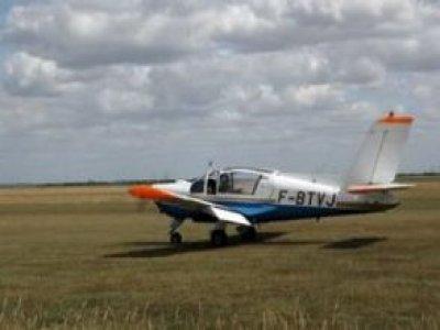 Aéro Club de Niort Initiation Avion