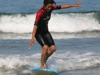 surf dans le 40