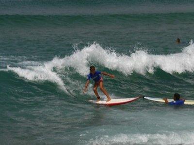 Surf Oceanides