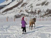 Premieres glisses avec le cheval.JPG
