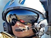 Pilote de chasse L39 Albatros