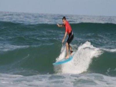 ESCF Vieux Boucau Surf