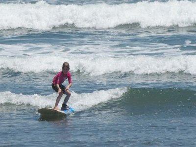 Centre Nautique de Douarnenez Surf