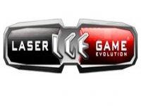 Laser Game Evolution Mulhouse