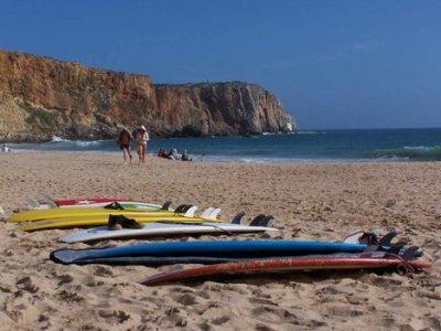 Lagoondy Surf Camp Bidart