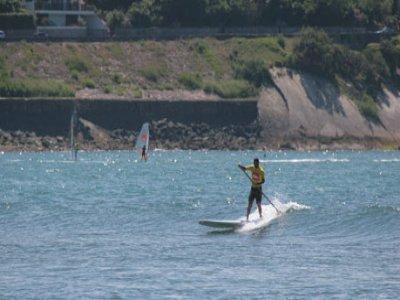 Ecole de Surf Xabi Jourdes Paddle Surf