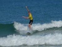 Surfcamp a Seignosse