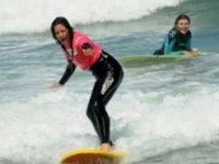 Surfcamp adulte