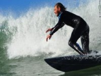 cours de surf avec Natural Surf Lodge
