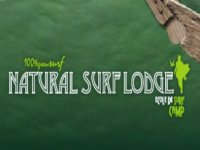 Natural Surf Lodge Paddle Surf