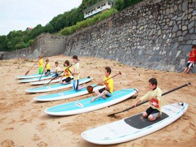 Ecole de Surf Xabi Jourdes