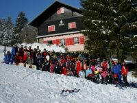 Club associatif sports d hiver