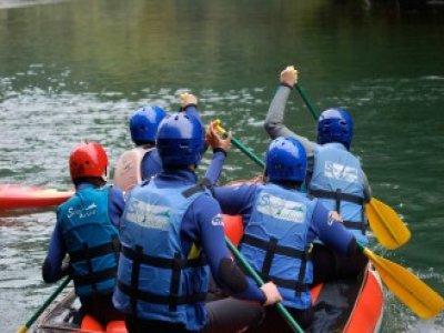 Le Bureau des Guides de Luz Saint-Sauveur Rafting
