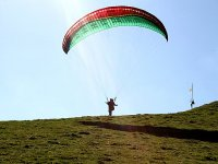 Partez voler par dessus les Hautes Pyrenees
