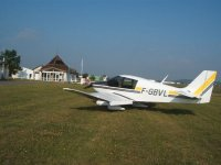 Aeroclub de Lorraine