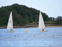 Ecole nautique Porh Loeiz Skiff