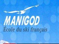 ESF Manigod Raquettes à Neige