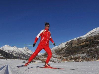 ESF Manigod Ski de Fond