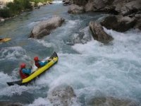 Kayak l'O Sauvage