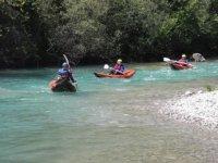 Session Kayak Raft
