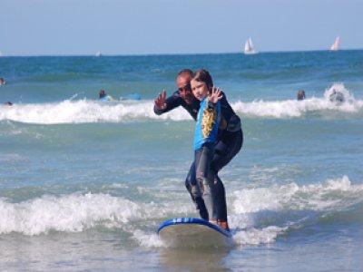Gold Coast Hendaye Surf