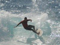 formation moniteur de surf