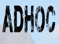 Adhoc Mushing