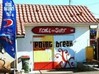 Votre ecole de surf Point Break
