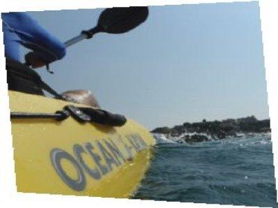Okiba Kayak