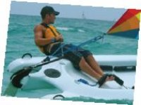 Comment manoeuvrer un catamaran