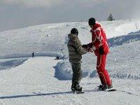 Ecole de snowboard Savoie ESF