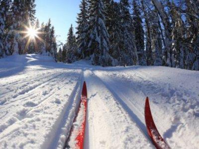 ESF Les Aillons Ski de Fond