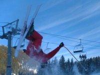 Ski pour les meilleurs skieurs