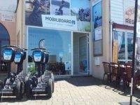 Agence de location de segway a Capbreton ou Hossegor